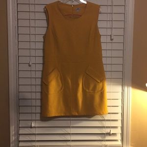 Perfect Lil Yellow Dress